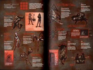 Silent-Hill-2-Monsters