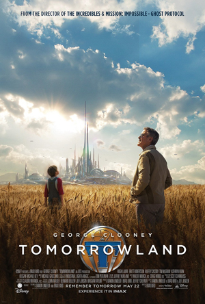 Tomorrowland_poster