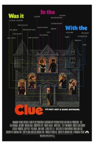 Clue_Poster