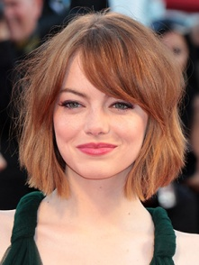 emma-stone-short-bob-haircut